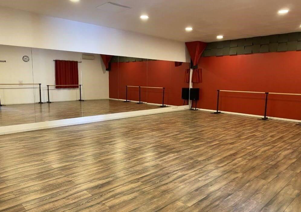 salle danse
